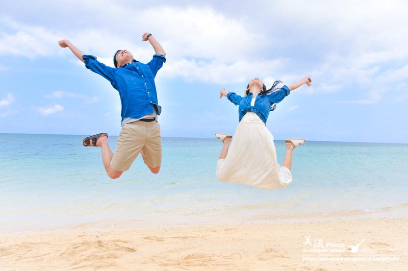 石垣島 新婚旅行